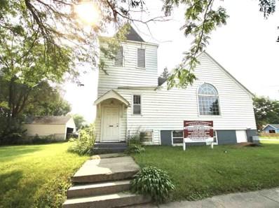 1648 Wisconsin Ave, Beloit, WI 53511 - MLS#: 1837301