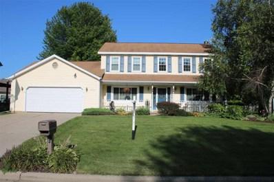 920 Thornecrest Dr, Janesville, WI 53546 - MLS#: 1837383