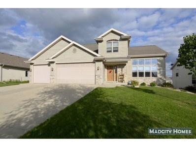 135 Cobham Ln, Sun Prairie, WI 53590 - MLS#: 1837384