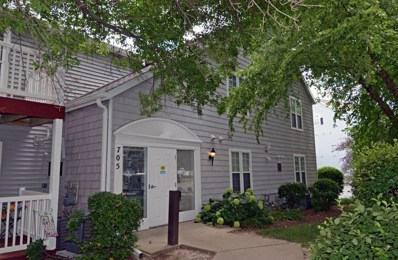 705 Harbor House Dr UNIT 3, Madison, WI 53719 - MLS#: 1837434