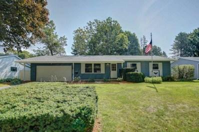 2313 Prairie Rd, Madison, WI 53711 - MLS#: 1837510