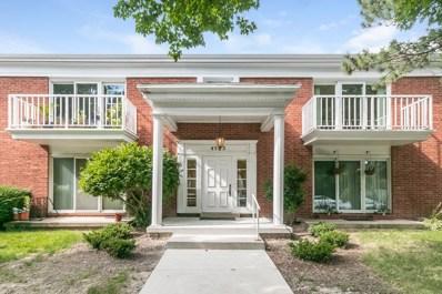 4502 Hammersley Rd UNIT 6, Madison, WI 53711 - MLS#: 1837623