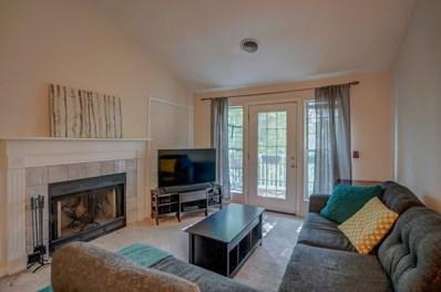 901 Harbor House Dr UNIT 7, Madison, WI 53719 - MLS#: 1837664
