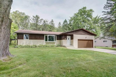 712 Russell St, DeForest, WI 53532 - MLS#: 1837715