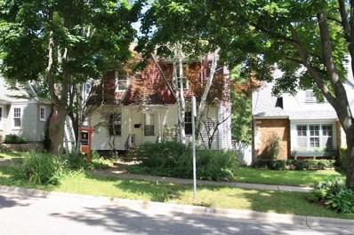605 Baltzell St, Madison, WI 53711 - MLS#: 1837847