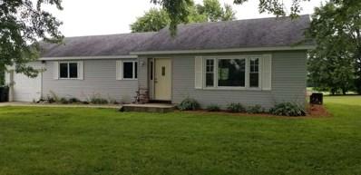 1405 Hommen Rd, Deerfield, WI 53531 - MLS#: 1838019