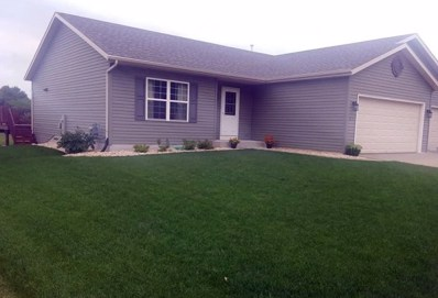 870 Stonefield Dr, Edgerton, WI 53534 - MLS#: 1838039