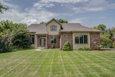 1314 Red Tail Drive, Madison, WI 53598 - MLS#: 1838046