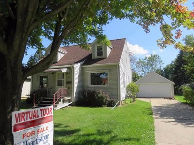 331 S Division St, Waupun, WI 53963 - MLS#: 1838164
