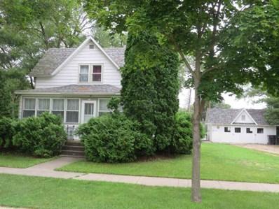 413 S Howard St, Princeton, WI 54968 - MLS#: 1838249