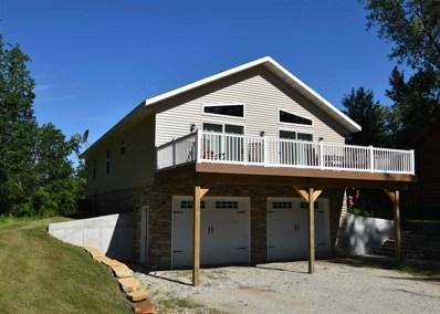 N4779 N Lakeshore Dr, Green Lake, WI 54968 - MLS#: 1838251