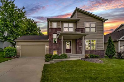 6213 Dominion Dr, Madison, WI 53718 - MLS#: 1838300