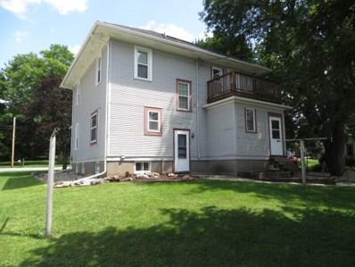 213 N Main St, Markesan, WI 53946 - MLS#: 1838332