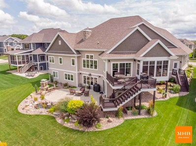 1107 Guinness St, Waunakee, WI 53597 - MLS#: 1838375