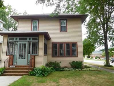 400 Vine St, Reedsburg, WI 53959 - MLS#: 1838397