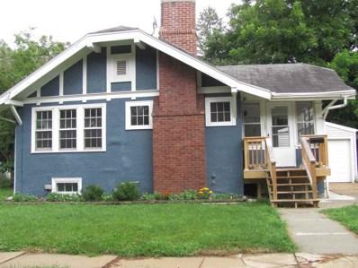 1237 Partridge Ave, Beloit, WI 53511 - MLS#: 1838446