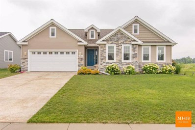 610 Big Stone Tr, Middleton, WI 53562 - MLS#: 1838507