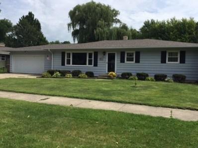 249 Mohawk Rd, Janesville, WI 53545 - MLS#: 1838520