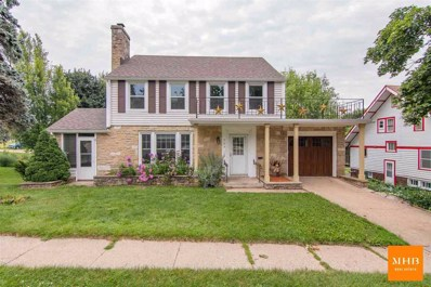 203 S 1st St, Mount Horeb, WI 53572 - MLS#: 1838593