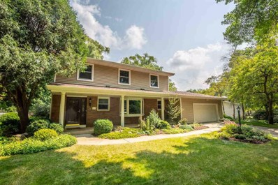 113 Shiloh Dr, Madison, WI 53705 - MLS#: 1838778
