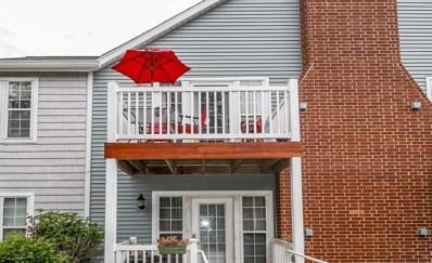 801 Harbor House Dr UNIT 8, Madison, WI 53719 - MLS#: 1838875