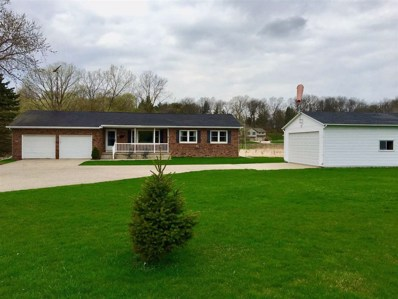 4951 County Road Tt, Cottage Grove, WI 53527 - MLS#: 1838947