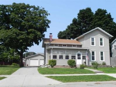 121 N Terrace St, Janesville, WI 53545 - MLS#: 1838956