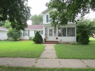1601 W 3RD Ave, Brodhead, WI 53520 - MLS#: 1838961