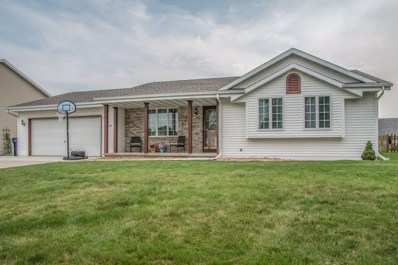 3816 Teal Ln, Janesville, WI 53546 - MLS#: 1838972