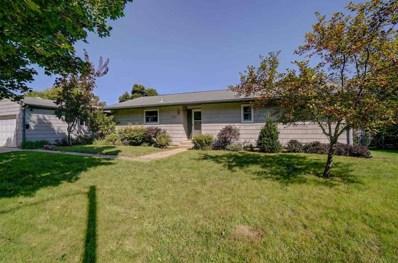 902 Schumann St, Sun Prairie, WI 53590 - MLS#: 1839034