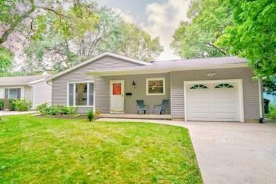 1714 Redwood Ln, Madison, WI 53711 - MLS#: 1839202