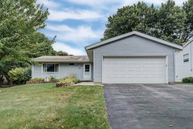6614 Putnam Rd, Madison, WI 53711 - MLS#: 1839214
