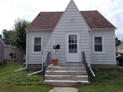 403 McKinley St, Waupun, WI 53963 - MLS#: 1839483