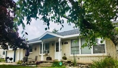 239 W Caroline St, Markesan, WI 53946 - MLS#: 1839492