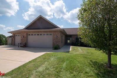 1863 Connors Rd, Marshall, WI 53559 - MLS#: 1839502