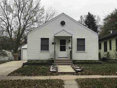 2807 Coolidge St, Madison, WI 53704 - MLS#: 1839534