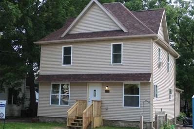 1318 Porter Ave, Beloit, WI 53511 - MLS#: 1839589