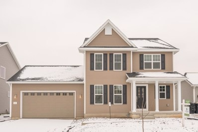 125 Crooked Tree Dr, DeForest, WI 53532 - MLS#: 1839597