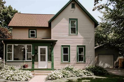 501 Grove St, Fort Atkinson, WI 53538 - MLS#: 1839743