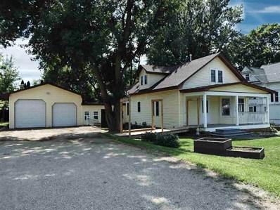 436 E Water St, Shullsburg, WI 53586 - MLS#: 1839785