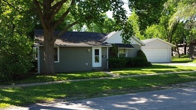 355 W James St, Whitewater, WI 53190 - MLS#: 1839888