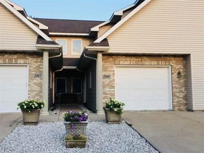 2909 Kentville Dr, Sun Prairie, WI 53590 - MLS#: 1839910