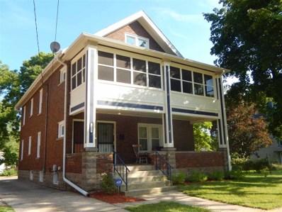 1319 Prairie Ave, Beloit, WI 53511 - MLS#: 1839950