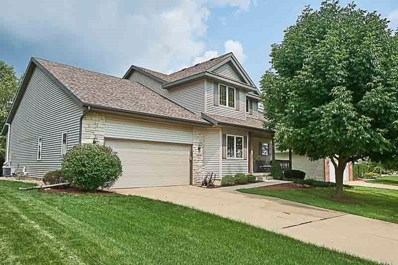 9406 Lost Meadow Rd, Middleton, WI 53562 - MLS#: 1839952