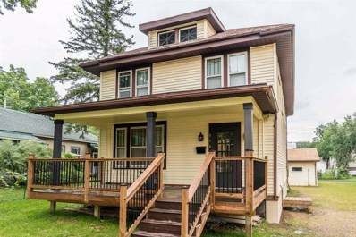 516 6TH Ave, Baraboo, WI 53913 - MLS#: 1840277