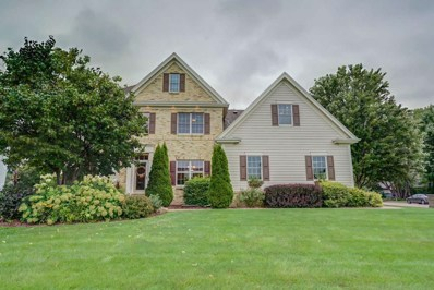 200 Canterbury Ct, Cambridge, WI 53523 - MLS#: 1840328