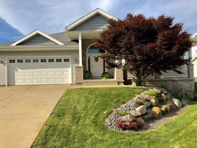 5204 Day Lily Pl, Fitchburg, WI 53711 - MLS#: 1840339
