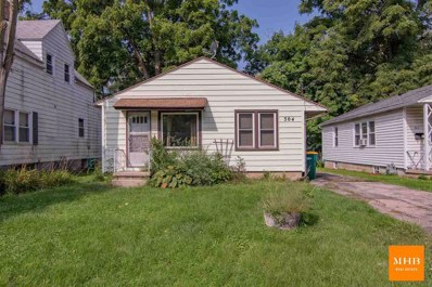 304 Powers Ave, Madison, WI 53714 - MLS#: 1840470
