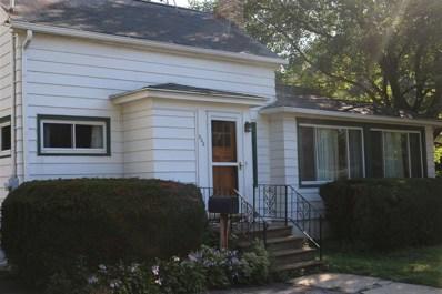 333 E Oak St, Lake Mills, WI 53551 - MLS#: 1840476