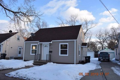1432 Copeland Ave, Beloit, WI 53511 - MLS#: 1840569